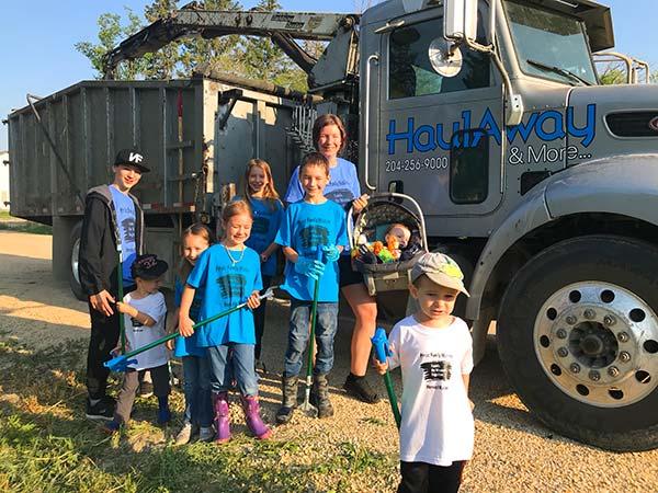 Town Clean Up Ventura Haulaway & More